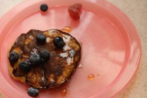 JRs pancake