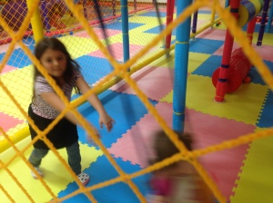 Xystus Play Place